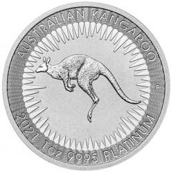 1 Oz Australian Kangaroo...