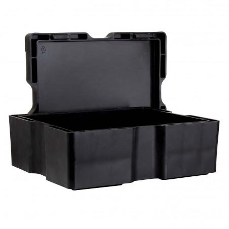 Queen's Beasts Empty Monster Box (Used)!