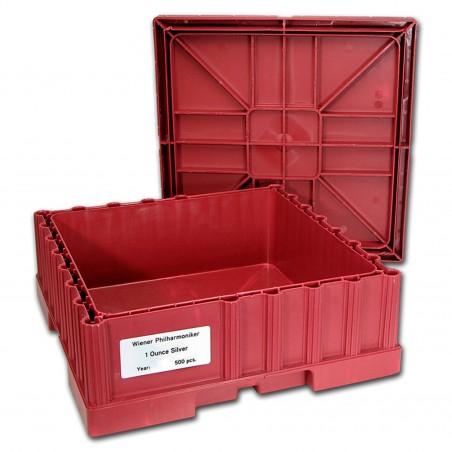 Vienna Philharmonic Empty Monster Box (Used)!