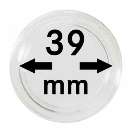 Capsule for 1 oz Krugerrand - 39 mm