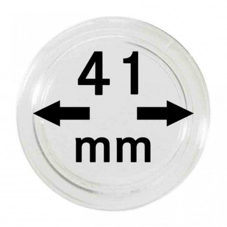 Capsule for 1 oz Kangaroo - 41 mm