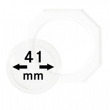 Capsule for 1 oz American Eagle - 41 mm