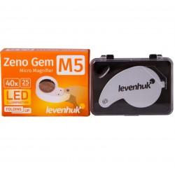 Levenhuk Zeno Gem M5