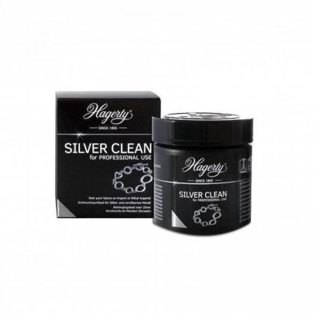 Hagerty Silver Clean Bath For Professional Use