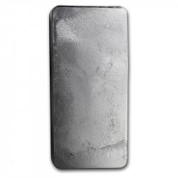 1 Kg Valcambi Fine Silver Bar 999.0