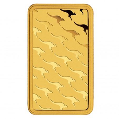 50 Grams Perth Mint Gold Bar