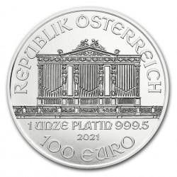 1 Oz Vienna 2021...