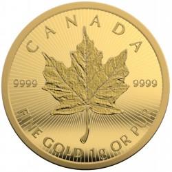 25 x 1 MapleGram Gold Coins