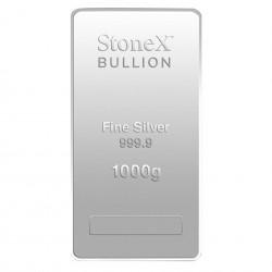 1 Kilo Silver Bar / Coin Our Choice Pre-Owned