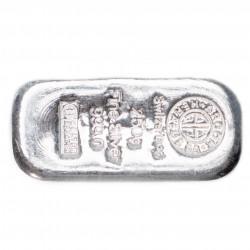 250 Grams Argor-Heraeus Silver Bar