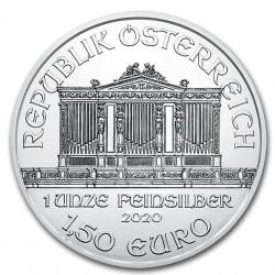 1 Oz Vienna Philharmonic...