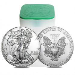 20 x 1 Oz American Eagle...
