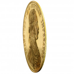 4 Ducats Gold Coin