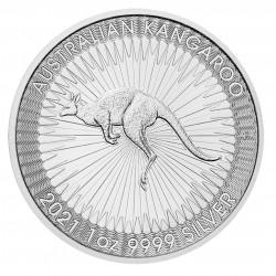 1 Oz 2021 Australian...