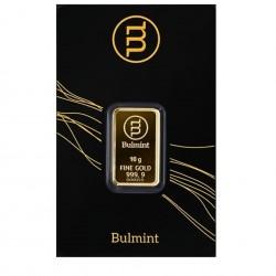 10 Grams Bulmint Gold Bar...
