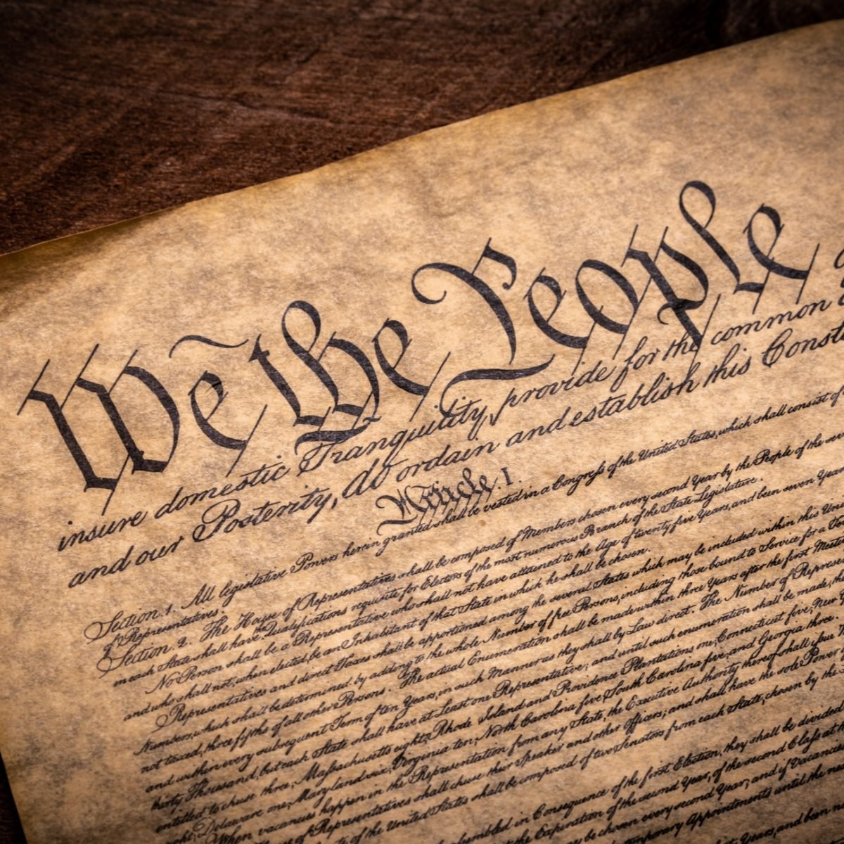 The few words on money in the U.S. Constitution say more than we know
