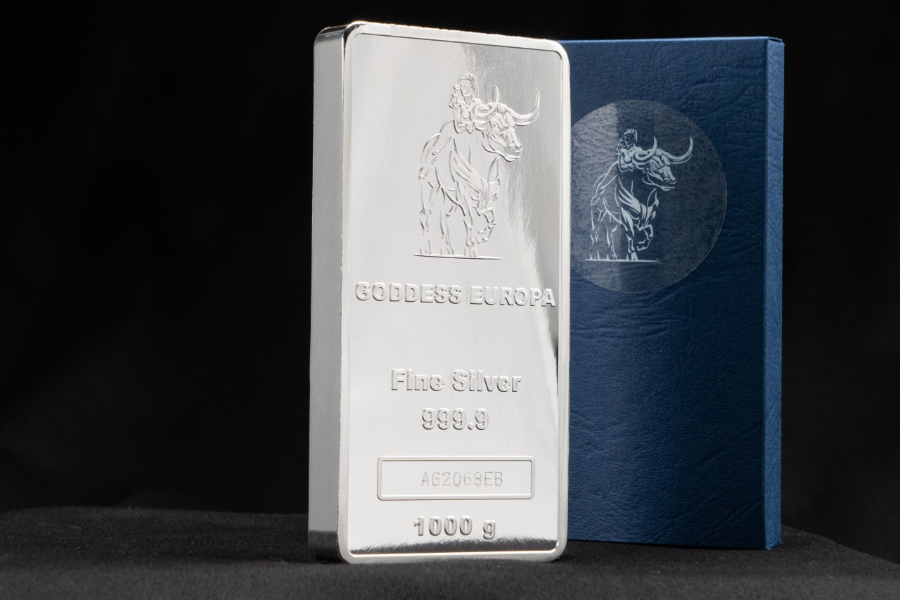 Silver Outlook: What's in Store for the White Metal?