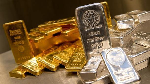 WHY SILVER IS BETTER INVESTMENT THAN GOLD?