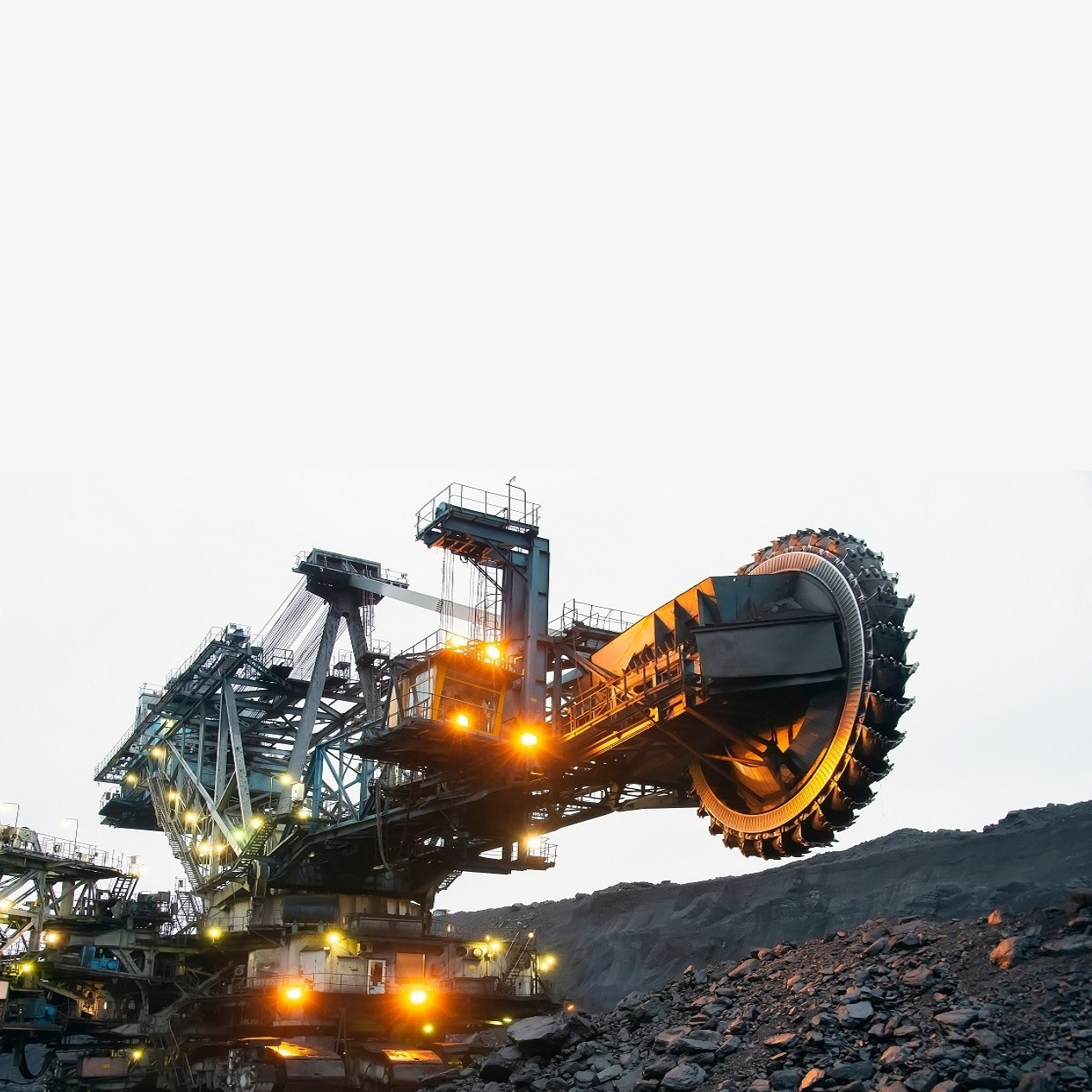 Mining Companies And Analysts Forecast