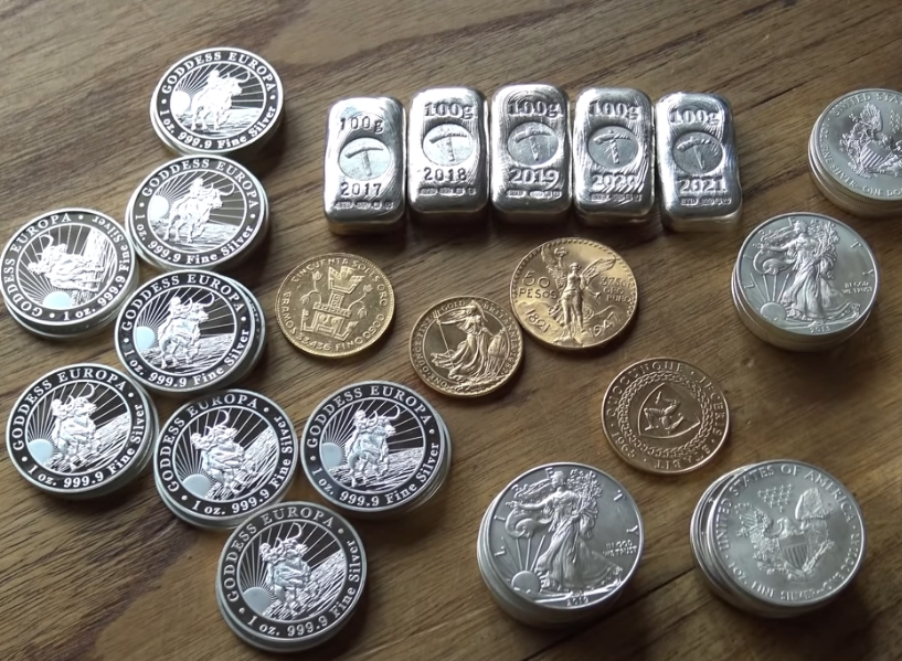 A RANT and MOAN about Buying and Selling Gold & Silver